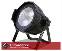 Imagem de Par LED COB Optipar - Branco frio e quente - 200W