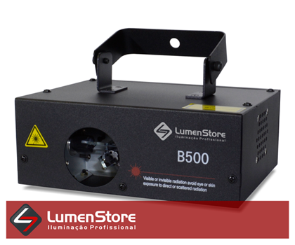 Picture of LASER B500
