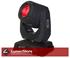 Picture of Moving Beam 200 - Lampada 2R- Nova versão com disco de cor e gobo - Case Incluso