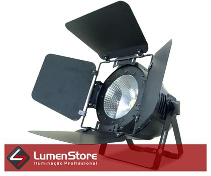 Picture of Par LED COB Optipar - Branco frio e quente - 200W - Bandor