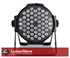 Picture of Par LED RGBWA Optipar - 54x3W