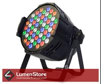 Imagem de Par LED RGBWA Optipar - 54x3W