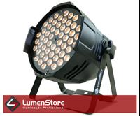 Imagem de Par LED Branco Quente e Frio Optipar - 54x4W - Biled