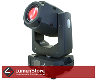 Imagem de Moving Beam/Spot LED - 200W - com Case