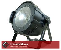 Imagem de Par LED COB (SMD) Optipar - Branco frio e quente - 200W