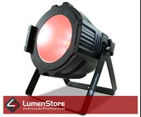 Imagem de Par LED COB Optipar - RGBW - 200W