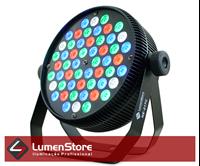 Imagem de Par LED RGBW Slim Pro - 54x3W