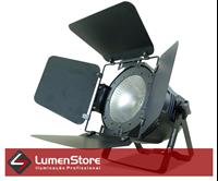 Imagem de Par LED COB (SMD) Optipar - Branco frio e quente - 200W - Bandor