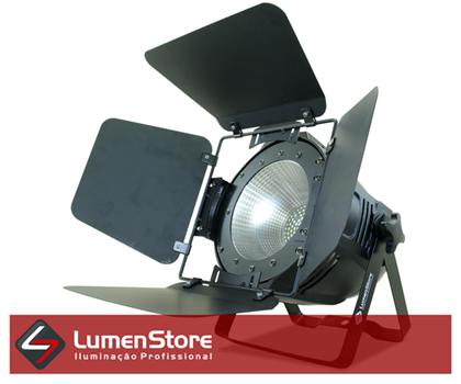 Picture of Par LED COB (SMD) Optipar - Branco frio e quente - 200W - Bandor