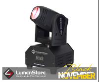 Imagem de Mini Moving Beam LED RGBW - 12W