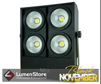 Imagem de Brut LED COB - Branco Quente/Frio - 400W Real