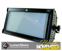 Imagem de Strobo Atomic LED RGB MODELO 2