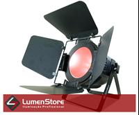 Imagem de Par LED COB Optipar - RGBW - 200W - Bandor