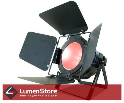 Picture of Par LED COB Optipar - RGBW - 200W - Bandor