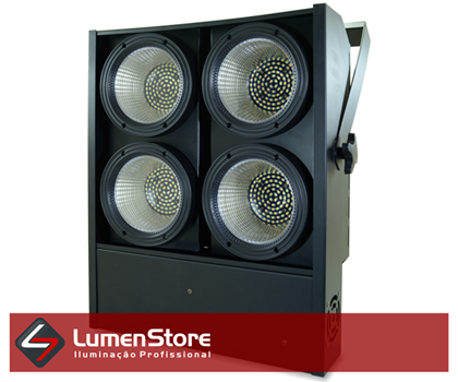 Picture of Brut LED COB (SMD) - Branco Quente/Frio - 600W